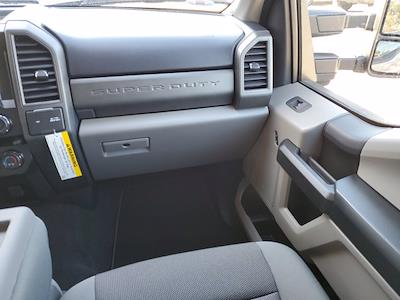 2021 Ford F-450 Crew Cab DRW 4x4, Pickup #M0799 - photo 16