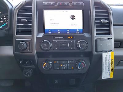 2021 Ford F-450 Crew Cab DRW 4x4, Pickup #M0799 - photo 17