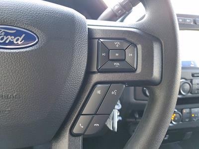 2021 Ford F-450 Crew Cab DRW 4x4, Pickup #M0799 - photo 23