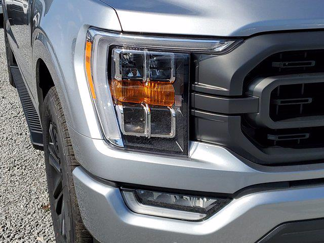 2021 Ford F-150 SuperCrew Cab 4x2, Pickup #M0805 - photo 4