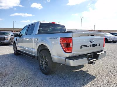 2021 Ford F-150 SuperCrew Cab 4x2, Pickup #M0805 - photo 9