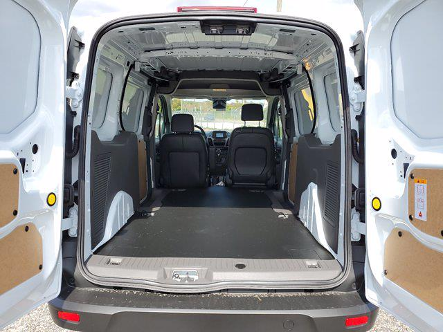 2021 Ford Transit Connect FWD, Empty Cargo Van #M0815 - photo 2
