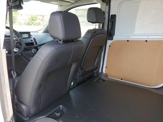 2021 Ford Transit Connect FWD, Empty Cargo Van #M0815 - photo 12