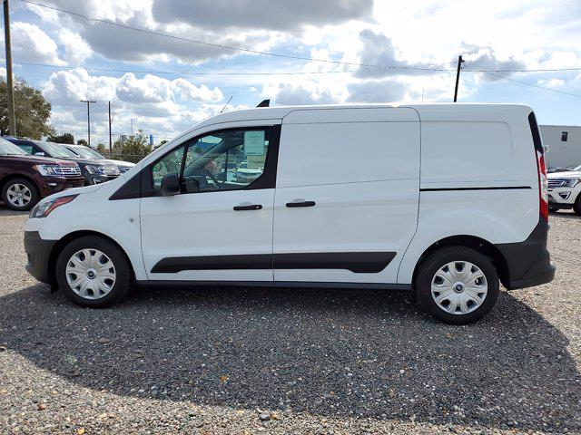 2021 Ford Transit Connect FWD, Empty Cargo Van #M0815 - photo 8