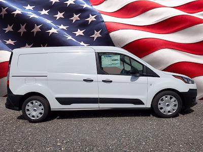 2021 Ford Transit Connect FWD, Empty Cargo Van #M0815 - photo 1