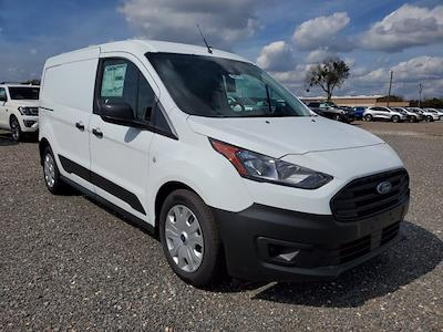 2021 Ford Transit Connect FWD, Empty Cargo Van #M0815 - photo 4
