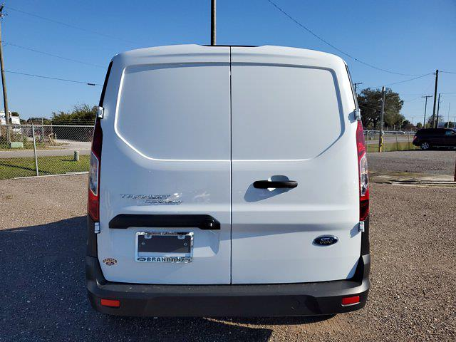 2021 Ford Transit Connect FWD, Empty Cargo Van #M0835 - photo 11