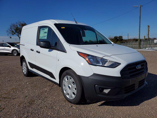 2021 Ford Transit Connect FWD, Empty Cargo Van #M0835 - photo 4