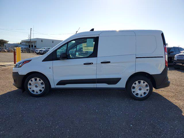 2021 Ford Transit Connect FWD, Empty Cargo Van #M0835 - photo 8