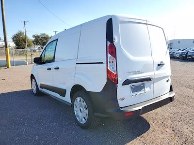 2021 Ford Transit Connect FWD, Empty Cargo Van #M0835 - photo 10