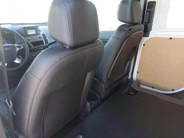 2021 Ford Transit Connect FWD, Empty Cargo Van #M0836 - photo 12