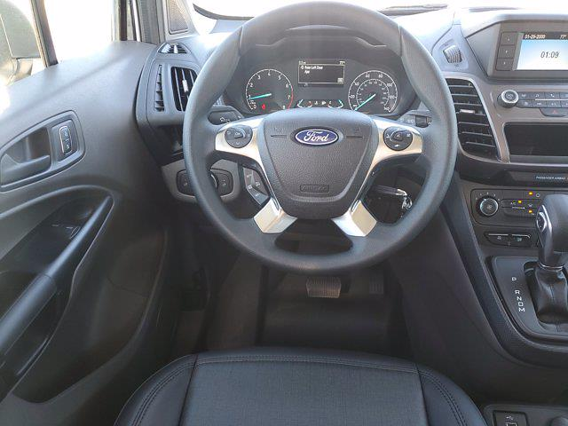 2021 Ford Transit Connect FWD, Empty Cargo Van #M0836 - photo 14