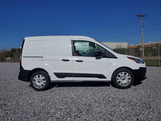 2021 Ford Transit Connect FWD, Empty Cargo Van #M0836 - photo 3