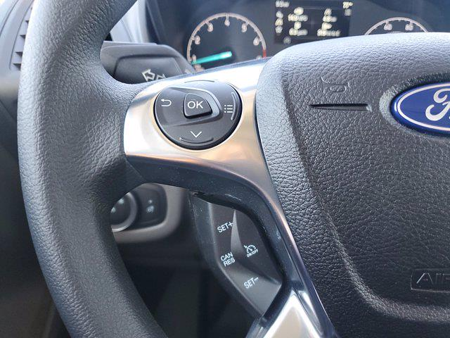 2021 Ford Transit Connect FWD, Empty Cargo Van #M0836 - photo 20