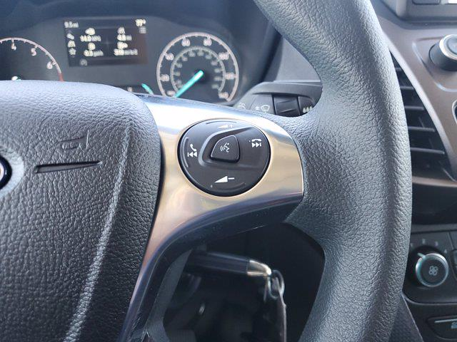 2021 Ford Transit Connect FWD, Empty Cargo Van #M0836 - photo 21