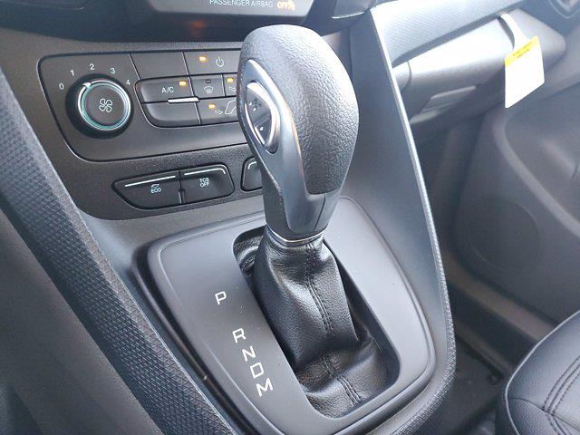 2021 Ford Transit Connect FWD, Empty Cargo Van #M0836 - photo 23