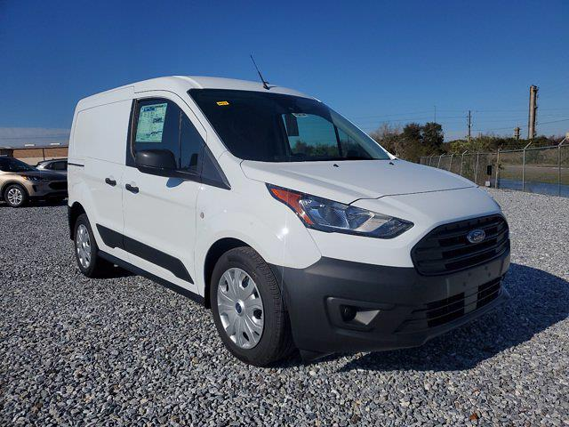 2021 Ford Transit Connect FWD, Empty Cargo Van #M0836 - photo 4
