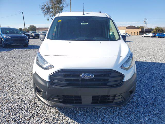 2021 Ford Transit Connect FWD, Empty Cargo Van #M0836 - photo 6