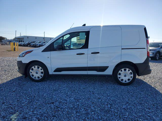 2021 Ford Transit Connect FWD, Empty Cargo Van #M0836 - photo 8
