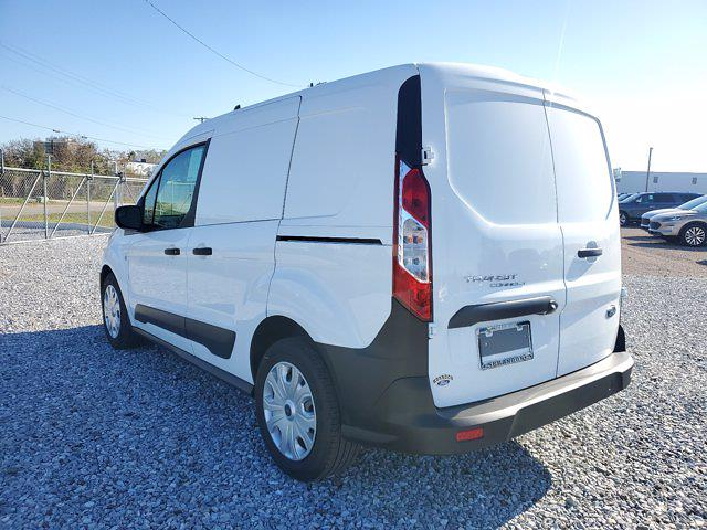 2021 Ford Transit Connect FWD, Empty Cargo Van #M0836 - photo 10