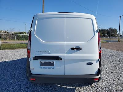 2021 Ford Transit Connect FWD, Empty Cargo Van #M0836 - photo 11