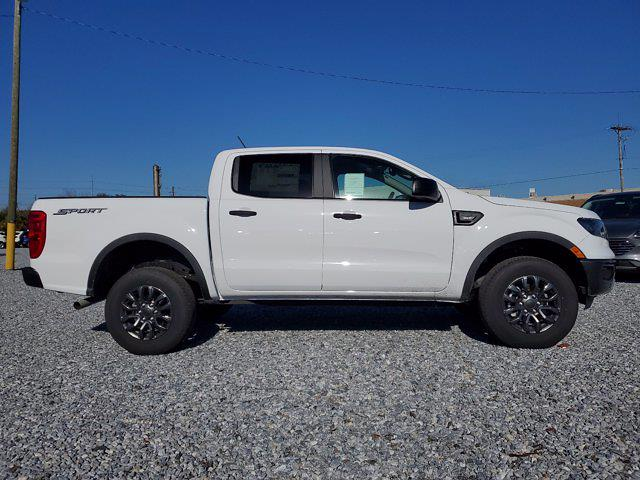 2021 Ford Ranger SuperCrew Cab 4x2, Pickup #M0854 - photo 3