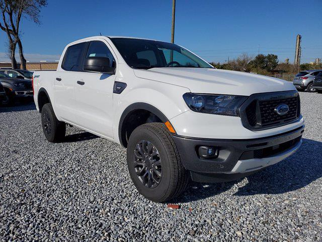 2021 Ford Ranger SuperCrew Cab 4x2, Pickup #M0854 - photo 2