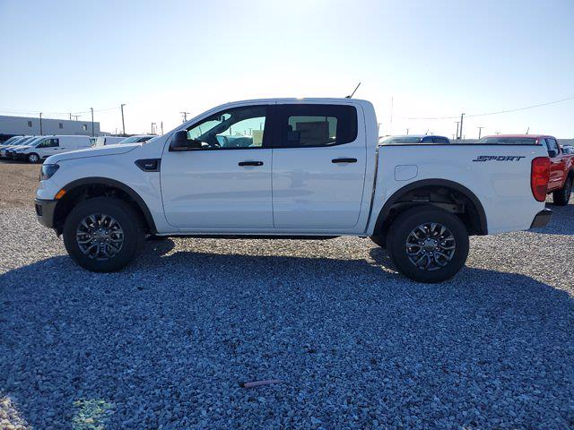 2021 Ford Ranger SuperCrew Cab 4x2, Pickup #M0854 - photo 7