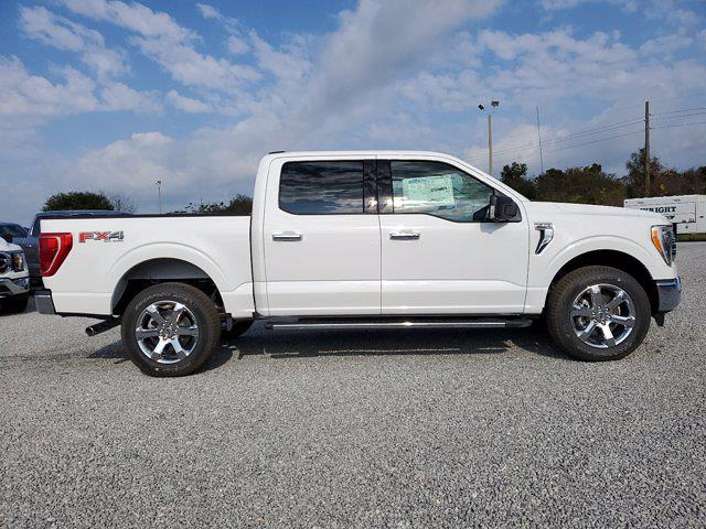 2021 Ford F-150 SuperCrew Cab 4x4, Pickup #M0871 - photo 3