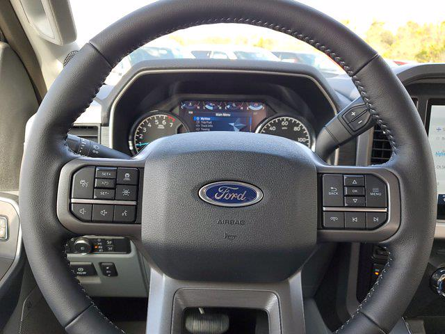 2021 Ford F-150 SuperCrew Cab 4x4, Pickup #M0871 - photo 20