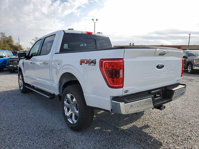 2021 Ford F-150 SuperCrew Cab 4x4, Pickup #M0871 - photo 9