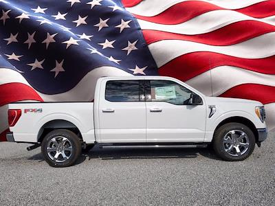 2021 Ford F-150 SuperCrew Cab 4x4, Pickup #M0871 - photo 1
