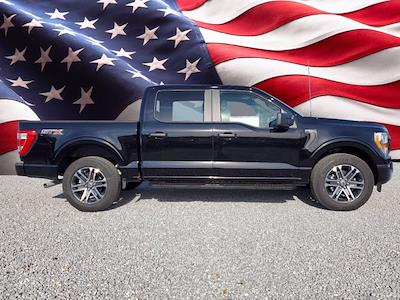 2021 Ford F-150 SuperCrew Cab 4x2, Pickup #M0881 - photo 1