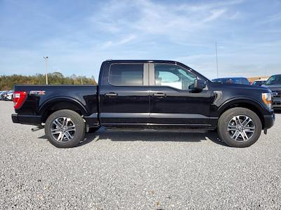 2021 Ford F-150 SuperCrew Cab 4x2, Pickup #M0881 - photo 3