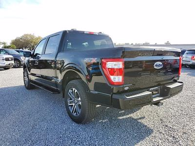 2021 Ford F-150 SuperCrew Cab 4x2, Pickup #M0881 - photo 9
