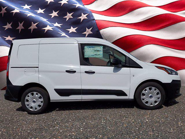 2021 Ford Transit Connect FWD, Empty Cargo Van #M0885 - photo 1