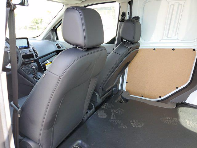 2021 Ford Transit Connect FWD, Empty Cargo Van #M0885 - photo 12