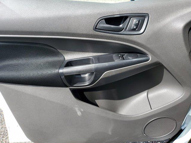 2021 Ford Transit Connect FWD, Empty Cargo Van #M0885 - photo 18
