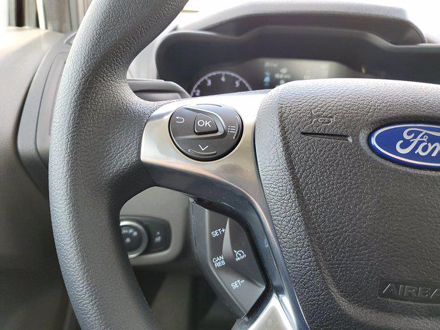 2021 Ford Transit Connect FWD, Empty Cargo Van #M0885 - photo 20