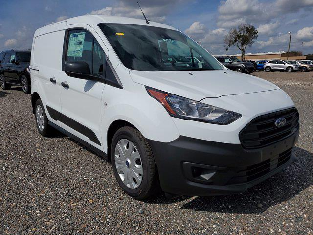 2021 Ford Transit Connect FWD, Empty Cargo Van #M0885 - photo 4