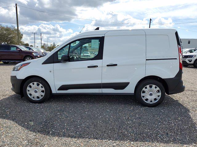 2021 Ford Transit Connect FWD, Empty Cargo Van #M0885 - photo 8