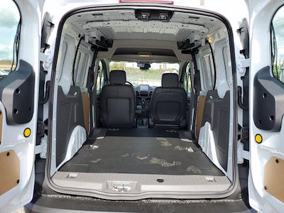 2021 Ford Transit Connect FWD, Empty Cargo Van #M0885 - photo 2