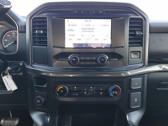 2021 Ford F-150 SuperCrew Cab 4x2, Pickup #M0900 - photo 16