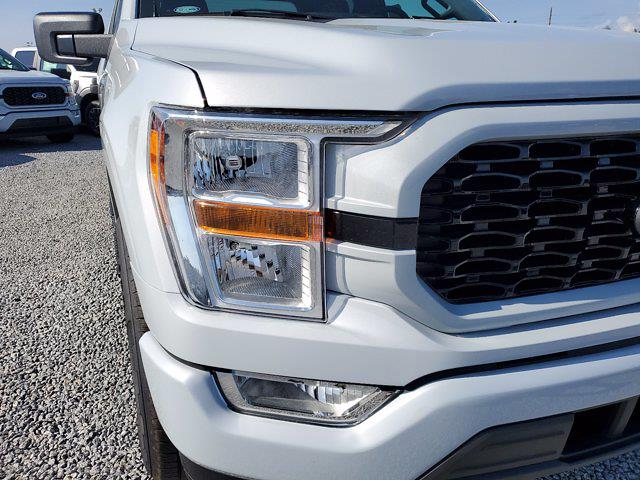 2021 Ford F-150 SuperCrew Cab 4x2, Pickup #M0900 - photo 4
