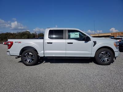 2021 Ford F-150 SuperCrew Cab 4x2, Pickup #M0900 - photo 3