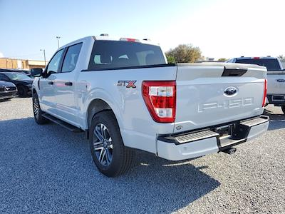 2021 Ford F-150 SuperCrew Cab 4x2, Pickup #M0900 - photo 9