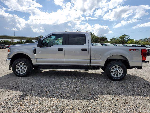 2021 Ford F-250 Crew Cab 4x4, Pickup #M0905 - photo 8