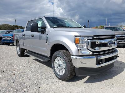 2021 Ford F-250 Crew Cab 4x4, Pickup #M0905 - photo 4