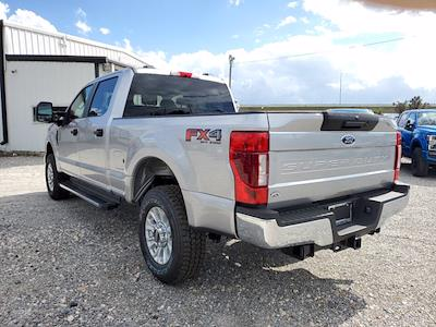 2021 Ford F-250 Crew Cab 4x4, Pickup #M0905 - photo 2