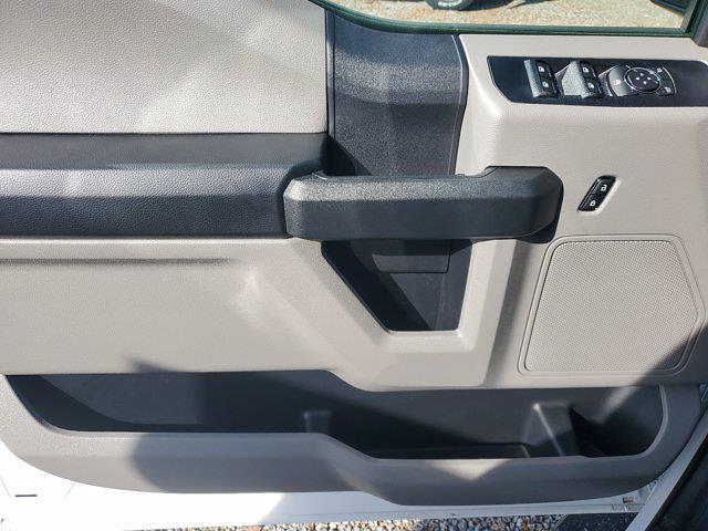2021 Ford F-350 Crew Cab DRW 4x4, Freedom Flatbed Body #M0909 - photo 20